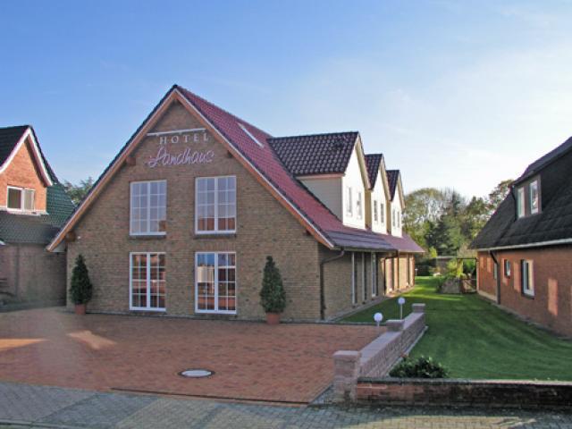 Hotel Landhaus Garni