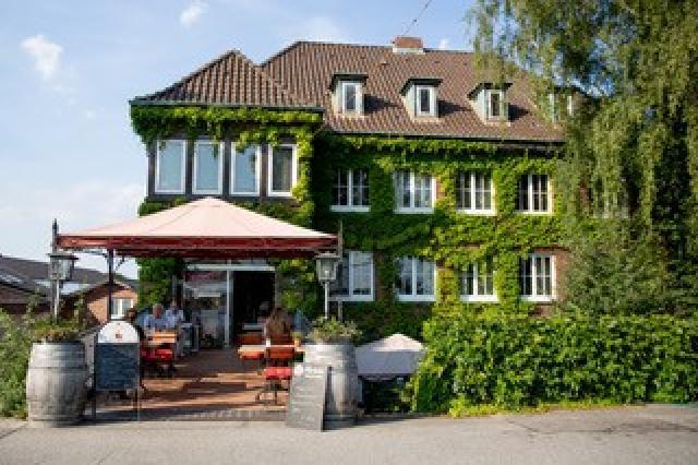 Pension & Hotel Vierländerei