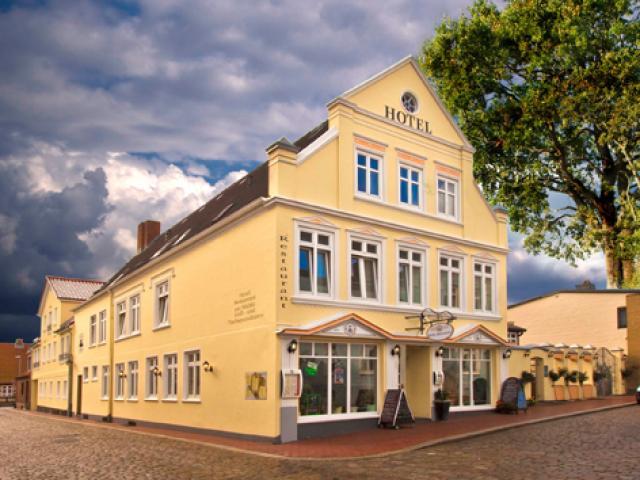 Hotel Café zur Mühle