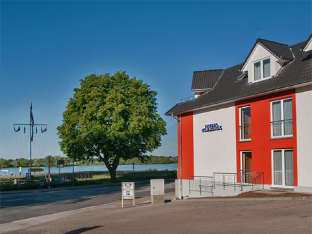 Hotel und Restaurant Elbblick