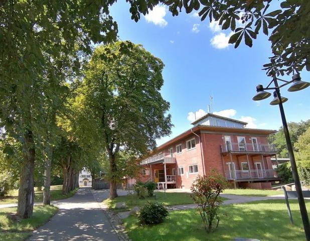 Ev. Jugend-, Freizeit- und Bildungsstätte Koppelsberg