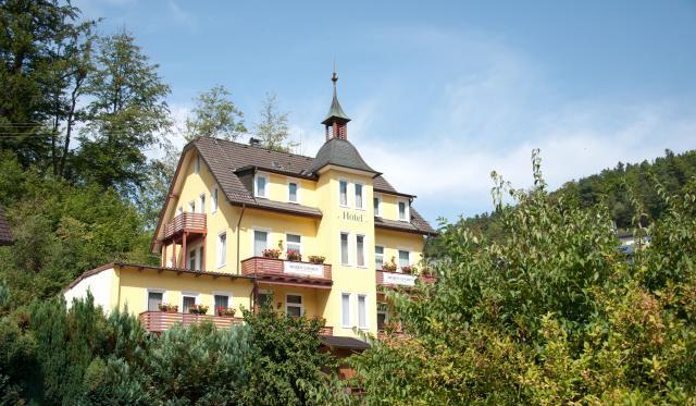 Hotel&Restaurant Sieben Linden