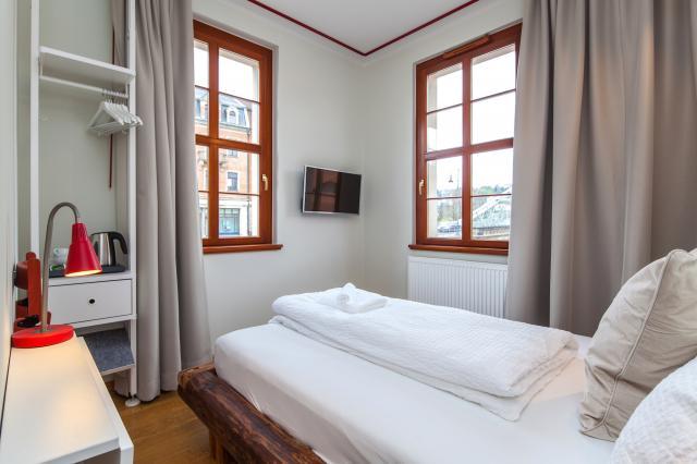 Bed and Breakfast am Schillerplatz