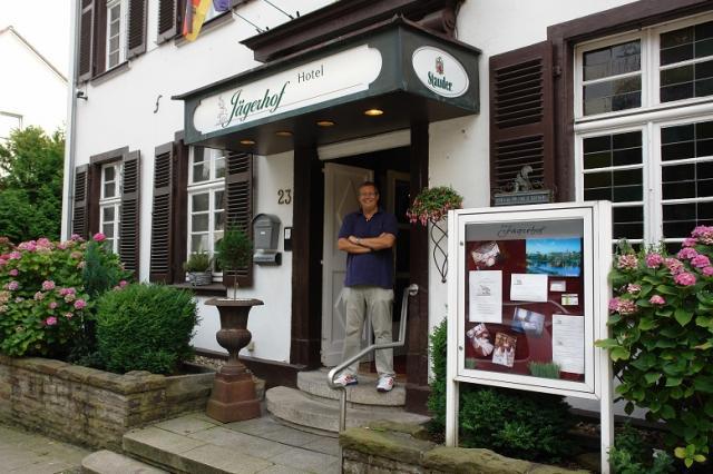 Hotel Jägerhof Kettwig