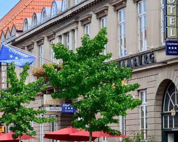 CityHotel Stadt Hamburg - Uelzen
