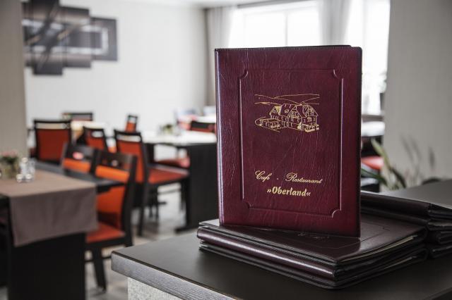 Hotel Restaurant Oberland