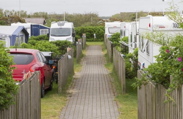 Søndervig Camping