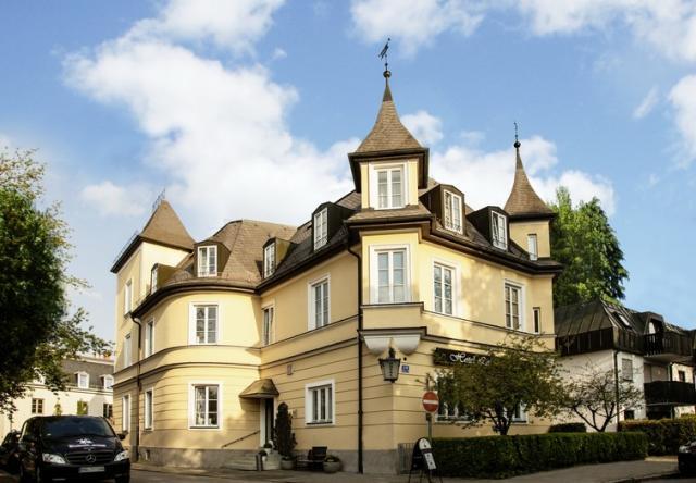 Hotel Laimer Hof am Schloss