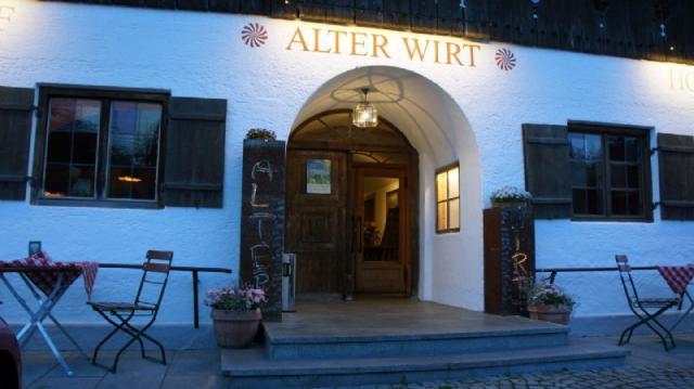 Hotel- Landgasthof Alter Wirt Leitzachtal