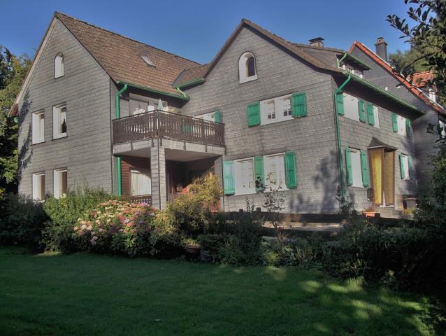 Bergisches Haus Solingen