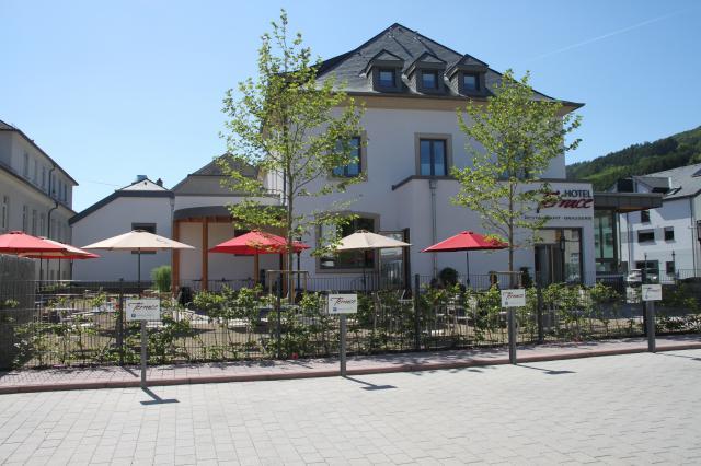 Hôtel Terrace