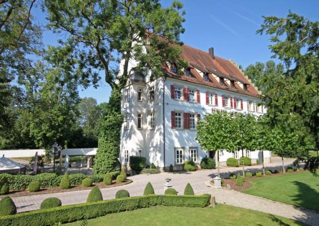 Hotel Schloss Lehen GmbH & Co. KG