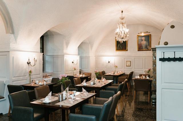 Welcome Hotel Schloss Lehen
