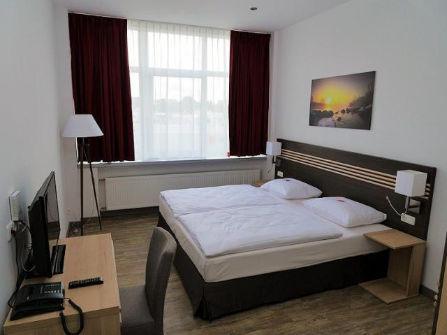 """""""Ruhr-Inn"""" Hotel"""