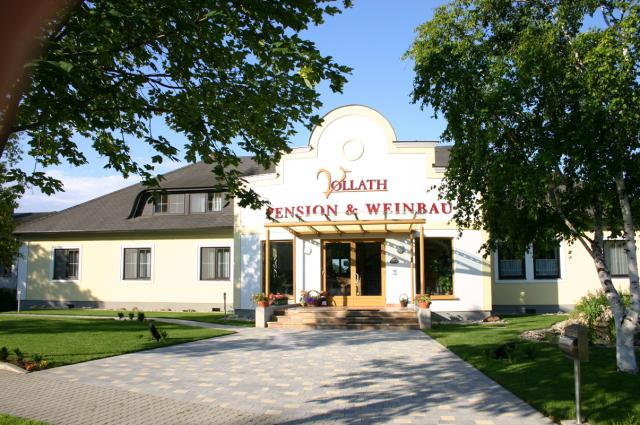 Pension & Weinbau Vollath
