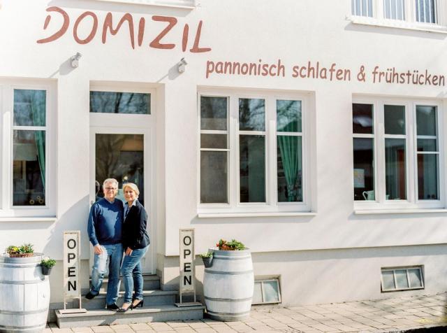 Domizil Gols - Boutiquehotel