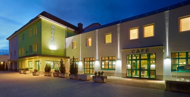 Hotel Motel Baden