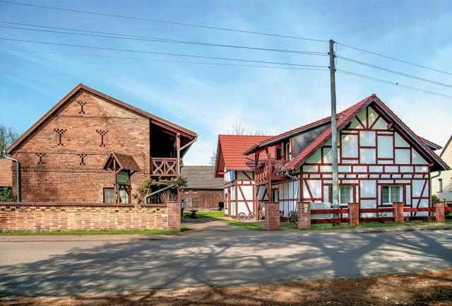 Landhaus Brodack - Pension & Wellness