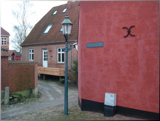 Klosterpensionen i Viborg