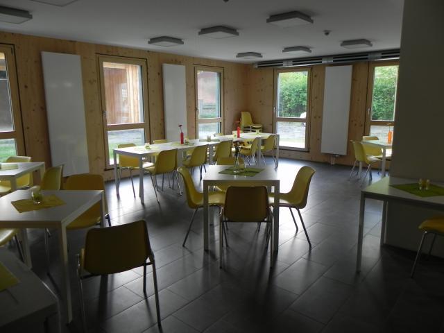 Gästehaus Ökologiestation