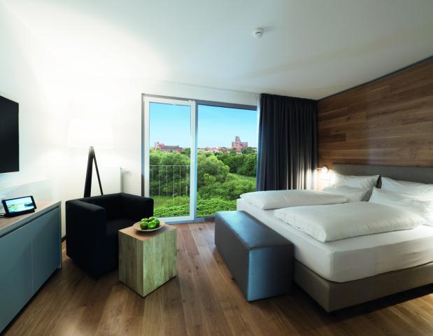 Wonnemar Resort-Hotel Wismar