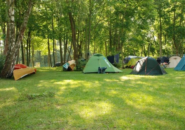 Camping Marina Alter Hafen