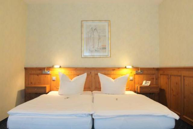 Hotel Gimken