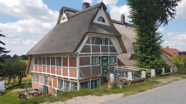 Haus Anna Elbe GbR