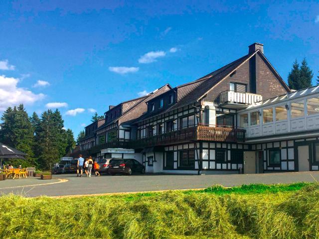 Hotel Der schöne Asten - Resort Winterberg