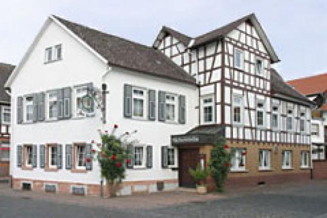 Landhotel Zur Bretzel