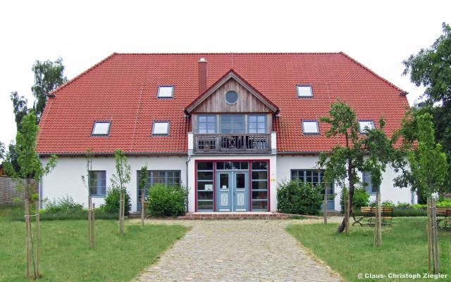 Gutshaus Neuendorf