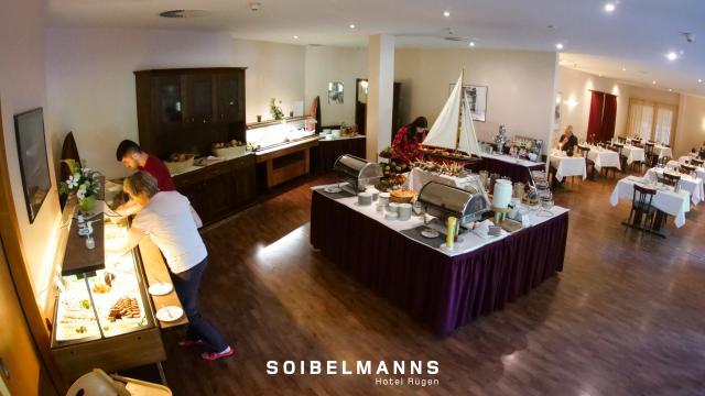 Soibelmanns Hotel Rügen