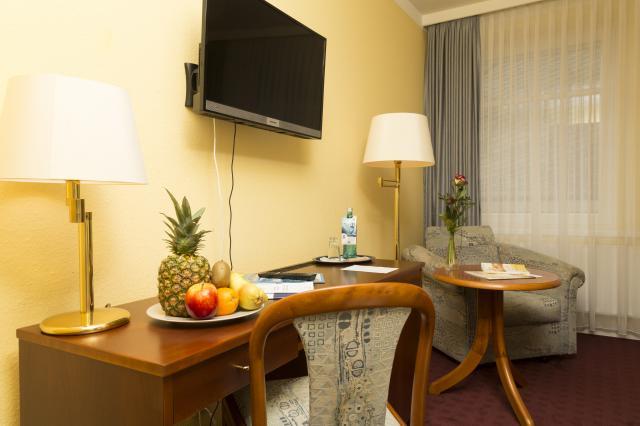 """""""Residenz"""" Hotel-Restaurant /Ringhotel"""