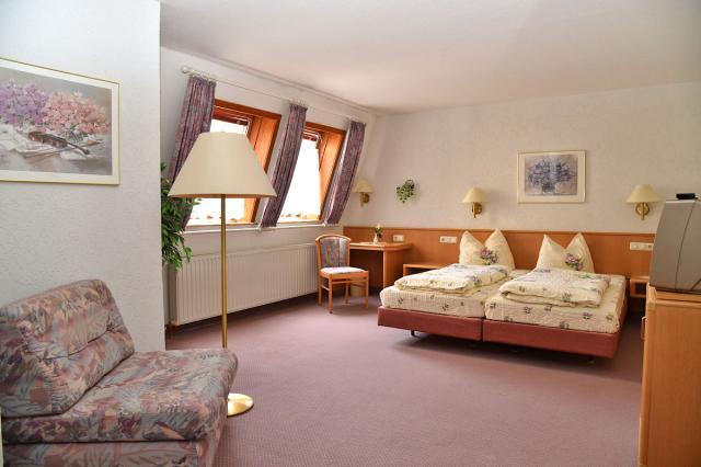 """Hotel """"Am Tränkbachtal"""""""