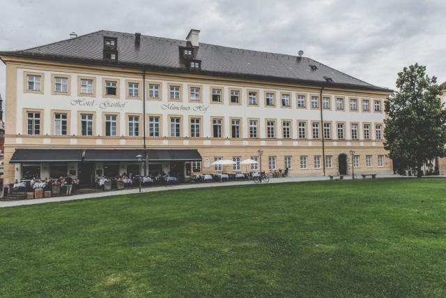 Hotel Münchner Hof