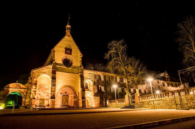 Hotel Kloster Bronnbach