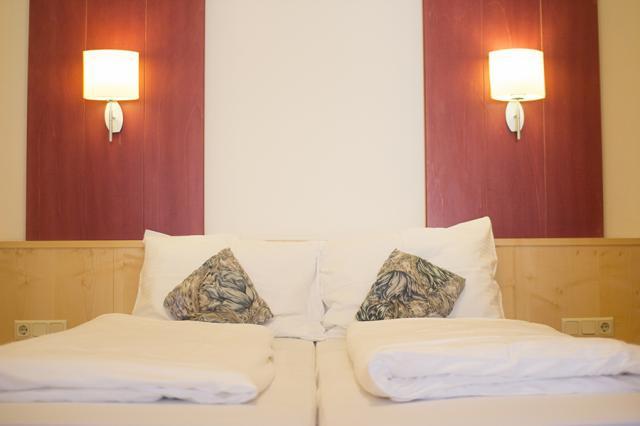Gastwirtschaft & Hotel Holzinger