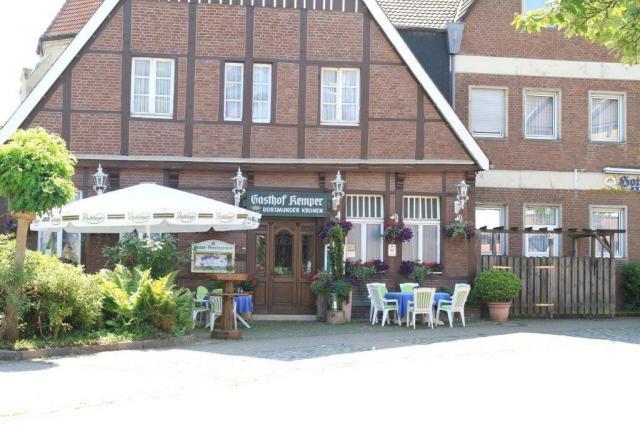 Gasthof Hotel Kemper
