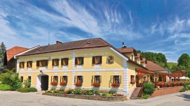 Gasthaus Buchegger