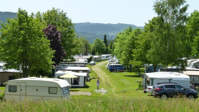 Campingplatz Bühlhof