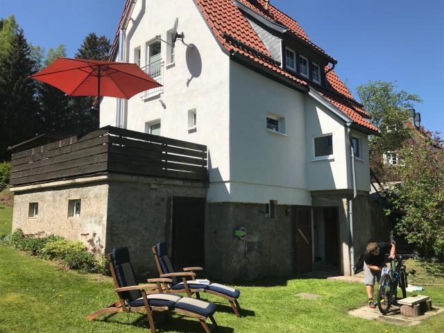 Villa Luna-Karin Alexander