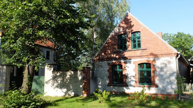 Pfarrhaus Wildschütz