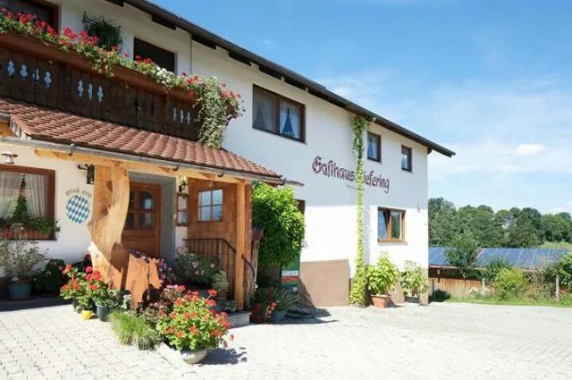 Gasthaus Kiefering