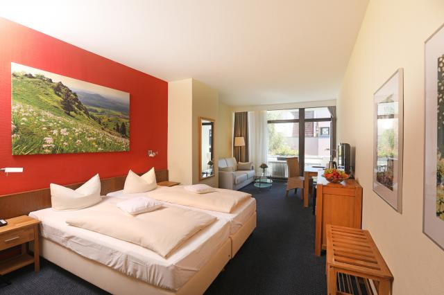 Hotel & Restaurant Gersfelder Hof