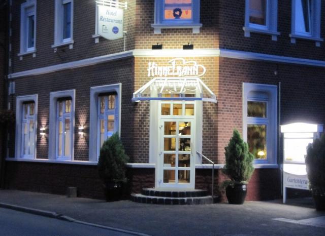 Hotel-Restaurant Himmelmann