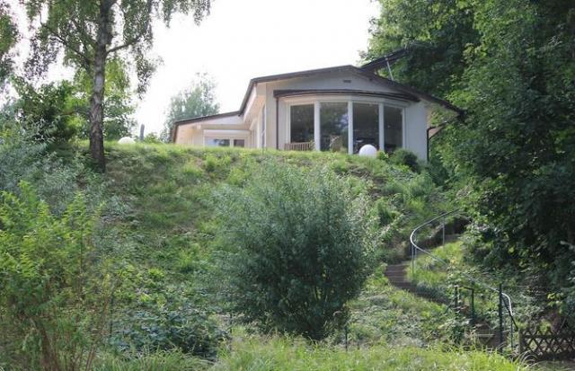 """Ferienhaus """"Das Haus am See"""""""