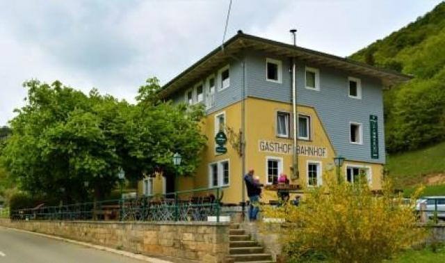 Landgasthof Bahnhof