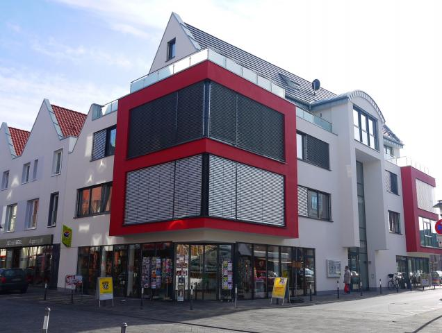 Vermietung Flasskamp (Gästehaus)