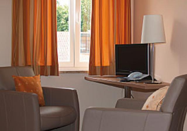 Hotel Donau Garni