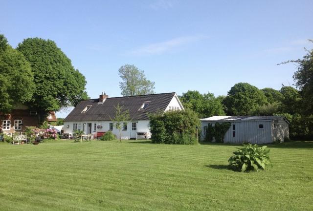Bett & Bike Kiekinsdorf (keine Vermietung in 2020)